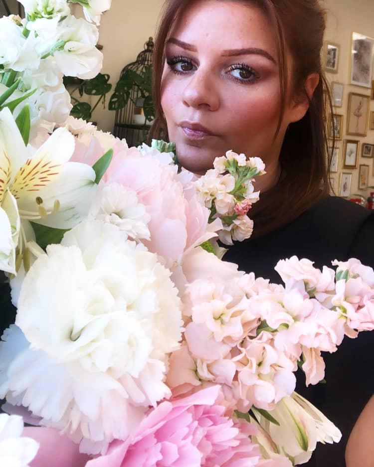 Fleuriste corne barrieu